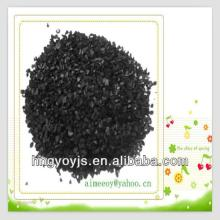 6x12 mesh 1050mg/g iodine number Coconut shell activated carbon for water treatment