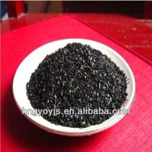 10x20 mesh 1000mg/g iodine number Coconut shell activated carbon for water treatment