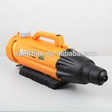Poultry house disinfection sprayer