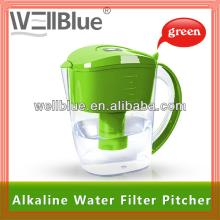 portable water filter pitcher