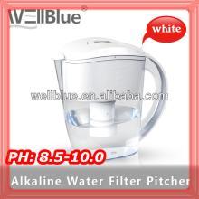 Shenzhen Wellblue Manufacturer Of Antioxidant Water Filter Jug
