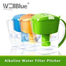 Shenzhen Wellblue Antioxidant Alkaline Water Jug (Alkaline 8.5-11.0)