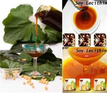 food grade liquid soya lecithin