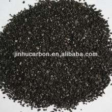 Coconut shell activated carbon filter for water treatment