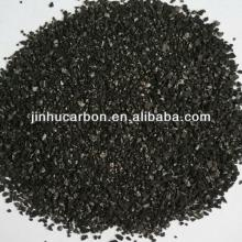 Coconut shell activated carbon for portable water filtration