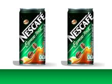 Nescafe Espresso Roast 180ml Can