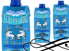 St. Bernardo Nautral Mineral Water in Prisma 500ml