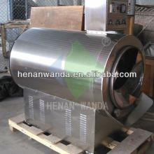 copra kernel roaster with factory price
