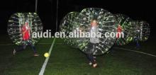 Good  price  100% 1.0mm PVC/TPU  body   zorb , bumper  ball  , soccer bubble