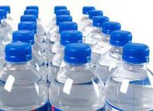Crete Mineral Water 1 Litre
