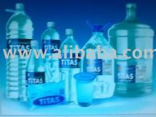 TiTAS Packaged Drinking Water