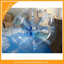 Bubble Football/Body Zorbs/Bumper Ball For Sale