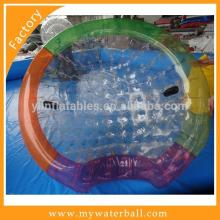 Water Cocoon Zorb Ball, Coconut Ball Inflatable