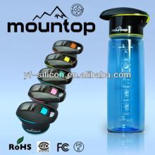 China Wholesale Bottled Coconut Water Plastic Bottle World Cup 2014 Sport Bottle