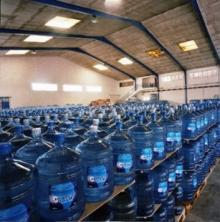 Mineral Water supplyers PET bottles in any size or format