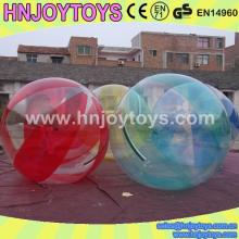 Inflatable Water Park Bubble Ball for Football