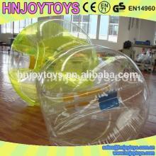 PVC or TPU bumper football bubble inflatable