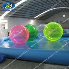 Water Walk Inflatable Bubble Football Toys