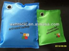 HT Coconut Shell Activated Carbon Purifying Bag For Air Purificaton Of Home Use