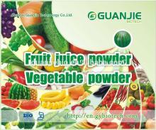goji berry juice dry powder