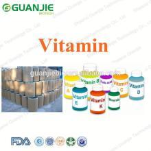 life  extension  vitamin e