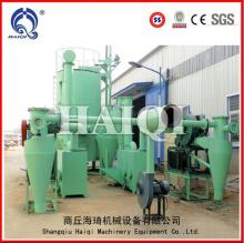 wood chips city argriculture waste biogas electric biomass water heater