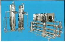 R.O.Plant with LABORATORY,RINSING, FILLING & CAPPING MACHINE,POUCH PACKING MACHINE,BOTTEL FILLING MA