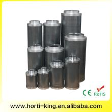 activated carbon filter mesh/Hydroponics/Greenhouse/Carbon Filter water filtration