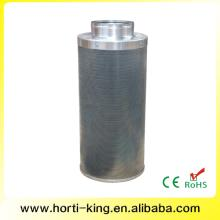 activated carbon water filter / Hydroponics /Greenhouse/Carbon Filter