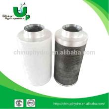 hydroponics air carbon filter/industrial activated carbon water filter