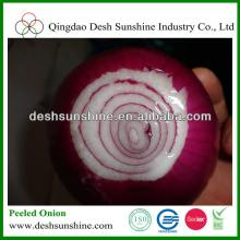 China Peeled Brown  Onion  Ring Supplier