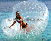 design Water Cocoon Zorb Ball, Coconut Ball Inflatable G7007