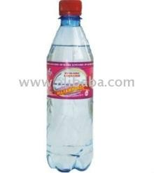 """""""Vulcanos of Kamchatka"""" Curative Mineral Water 0.5L PET"""