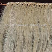 china horse hair extension for gift
