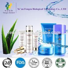High quality purity Aloe extract powder