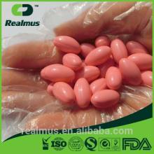 marine collagen protein soft gel capsules