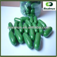 2014 new formula skin lightening pills beauty aloe vera capsule
