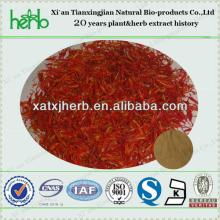 Saffron Extract Powder/ Crocus Sativus Extract