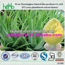high quality nature aloe vera extract for cosmetic