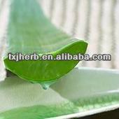Cosmetic Grade Natural Aloe vera Extract