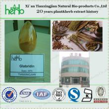 Whitening cosmetics ingredient Glabridin 40%