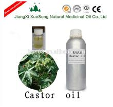 pure castor oil medical grade