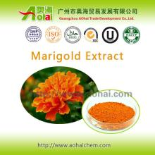 Top Marigold Extract CAS 127-40-2 90%Lutein