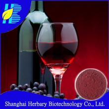 High quality red wine extract resveratrol 5%