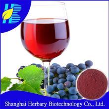 Grape Skin Extract resveratrol 98% red wine extract