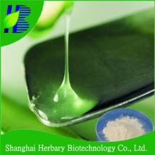 200:1 aloe vera freeze dried powder with  GMP &  ISO9001  certificatied