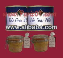 Luxural Handmade Whole Goose Foie Gras (Goose Liver)