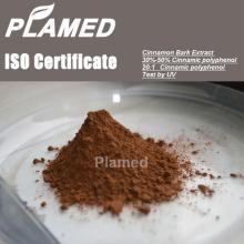 Natural cortex cinnamon extract powder manufacturers,food supplement cortex cinnamon extract powder