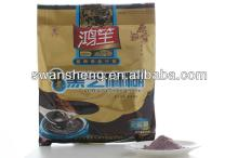 Instant Cereal Food Organic Powder Black Sesame Paste Breakfast