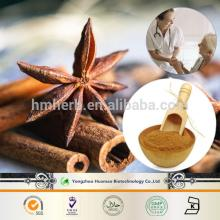 Best products for import high quality 100% nature Cinnamon Extract 1%~10% Polyphenols